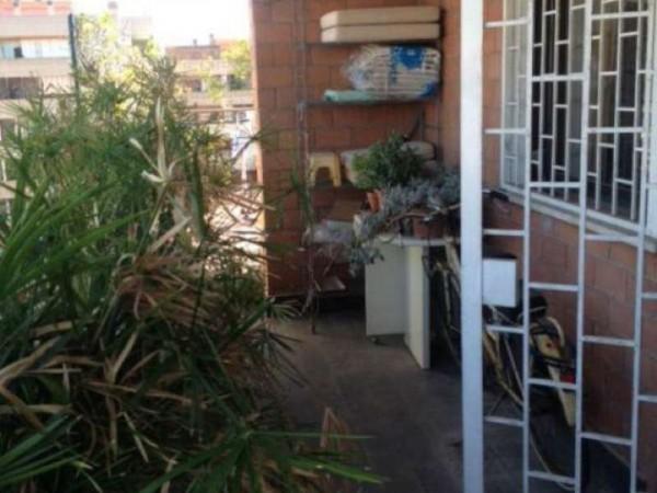 Appartamento in vendita a Roma, Montagnola, Con giardino, 185 mq - Foto 8