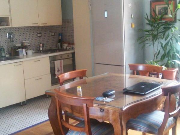 Appartamento in vendita a Roma, Montagnola, Con giardino, 185 mq - Foto 15