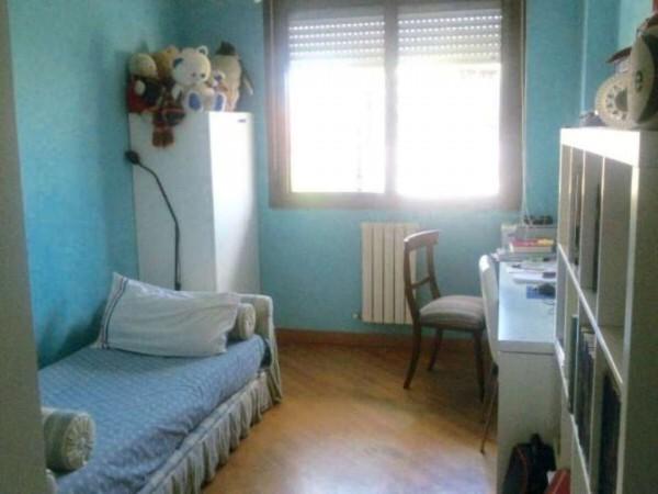 Appartamento in vendita a Roma, Montagnola, Con giardino, 185 mq - Foto 9