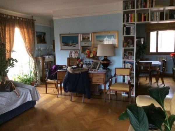Appartamento in vendita a Roma, Montagnola, Con giardino, 185 mq - Foto 16