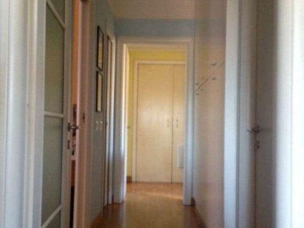 Appartamento in vendita a Roma, Montagnola, Con giardino, 185 mq - Foto 14