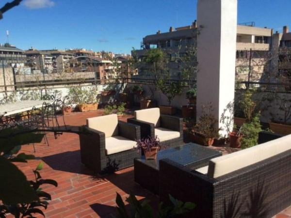 Appartamento in vendita a Roma, Montagnola, Con giardino, 185 mq - Foto 18