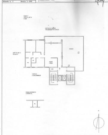 Appartamento in vendita a Roma, Montagnola, Con giardino, 185 mq - Foto 2