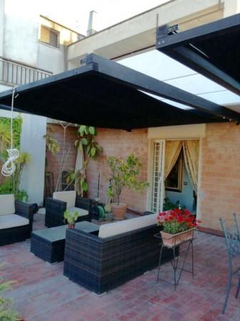 Appartamento in vendita a Roma, Montagnola, Con giardino, 185 mq - Foto 3