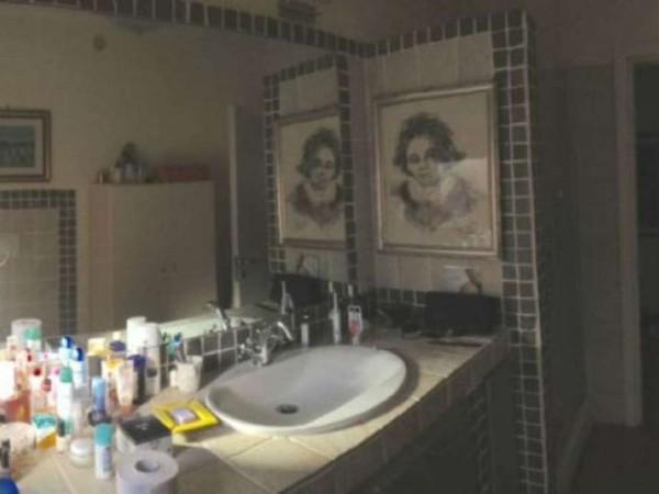 Appartamento in vendita a Roma, Montagnola, Con giardino, 185 mq - Foto 12