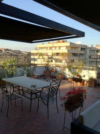 Appartamento in vendita a Roma, Montagnola, Con giardino, 185 mq - Foto 4