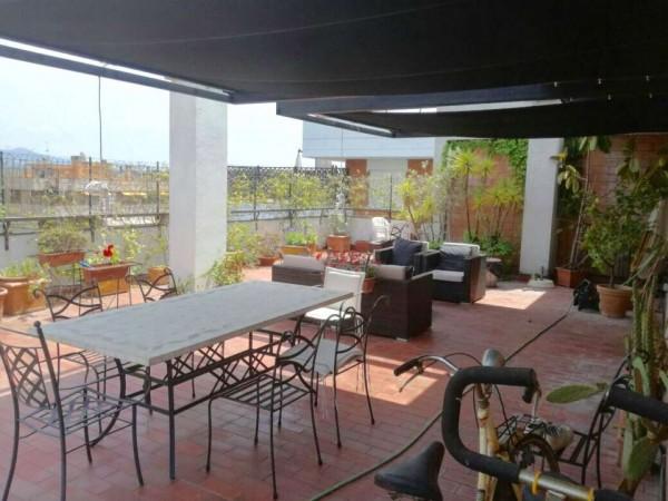 Appartamento in vendita a Roma, Montagnola, Con giardino, 185 mq - Foto 1