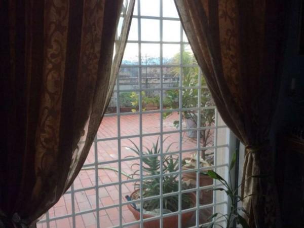 Appartamento in vendita a Roma, Montagnola, Con giardino, 185 mq - Foto 7