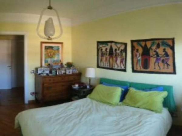 Appartamento in vendita a Roma, Montagnola, Con giardino, 185 mq - Foto 10