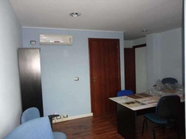 Ufficio in vendita a Pomezia, Campobello, 120 mq - Foto 12