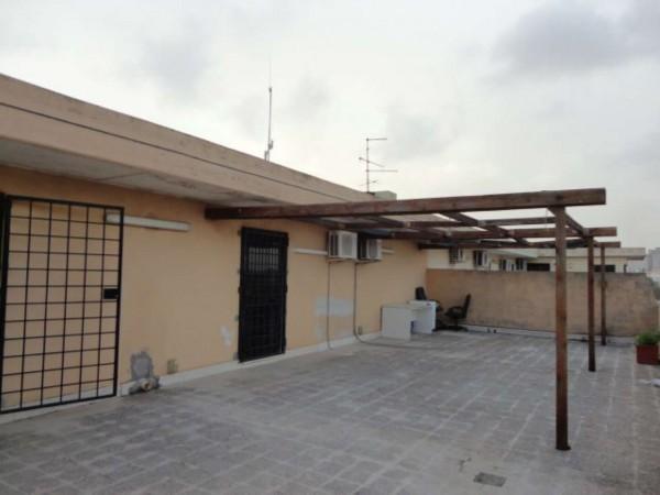 Ufficio in vendita a Pomezia, Campobello, 120 mq - Foto 2