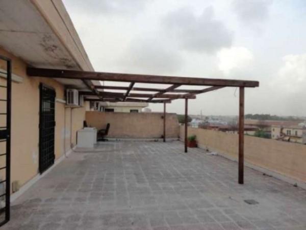 Ufficio in vendita a Pomezia, Campobello, 120 mq - Foto 10