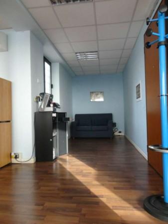 Ufficio in vendita a Pomezia, Campobello, 120 mq - Foto 6