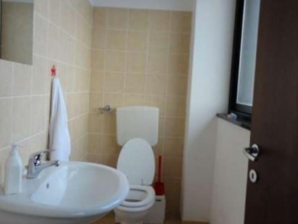 Ufficio in vendita a Pomezia, Campobello, 120 mq - Foto 11