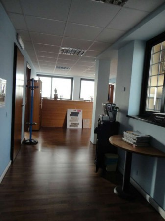 Ufficio in vendita a Pomezia, Campobello, 120 mq - Foto 4