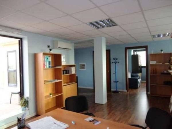 Ufficio in vendita a Pomezia, Campobello, 120 mq