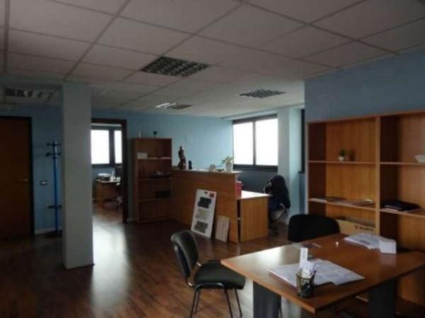 Ufficio in vendita a Pomezia, Campobello, 120 mq - Foto 16