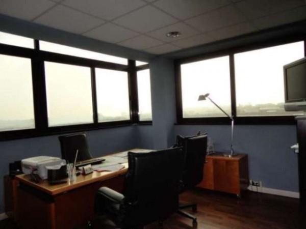 Ufficio in vendita a Pomezia, Campobello, 120 mq - Foto 15