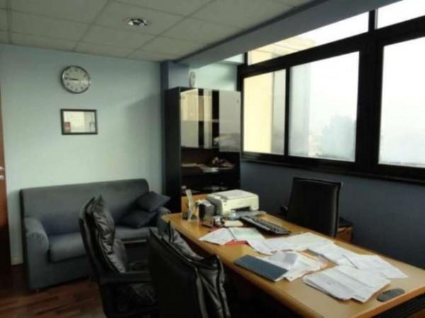 Ufficio in vendita a Pomezia, Campobello, 120 mq - Foto 14