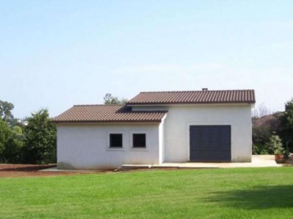 Villa in vendita a Pomezia, Con giardino, 500 mq - Foto 2