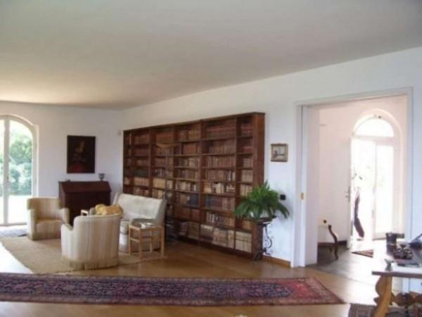 Villa in vendita a Pomezia, Con giardino, 500 mq - Foto 8