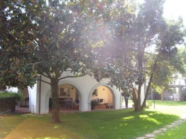 Villa in vendita a Pomezia, Con giardino, 500 mq - Foto 6