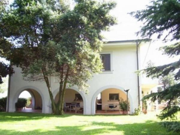 Villa in vendita a Pomezia, Con giardino, 500 mq - Foto 5