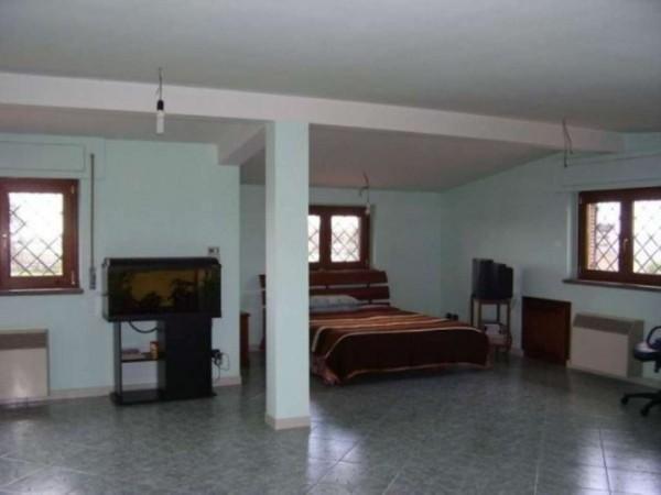 Villa in vendita a Pomezia, Con giardino, 400 mq - Foto 8