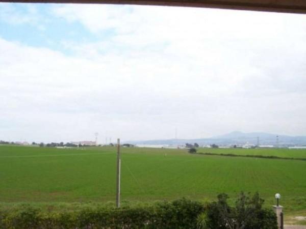 Villa in vendita a Pomezia, Con giardino, 400 mq - Foto 10