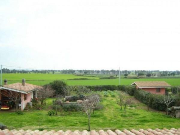 Villa in vendita a Pomezia, Con giardino, 400 mq - Foto 9