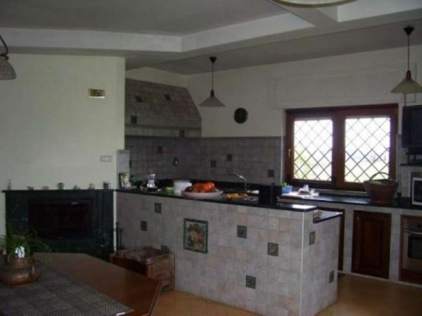 Villa in vendita a Pomezia, Con giardino, 400 mq - Foto 5