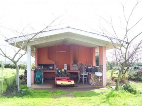 Villa in vendita a Pomezia, Con giardino, 400 mq - Foto 2