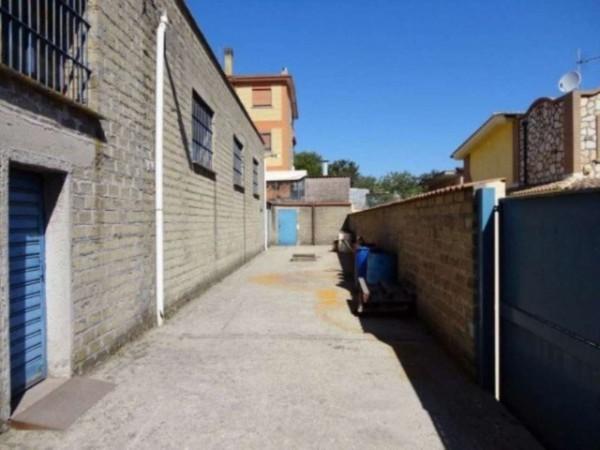Capannone in vendita a Pomezia, 480 mq - Foto 6