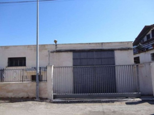 Capannone in vendita a Pomezia, 480 mq - Foto 16
