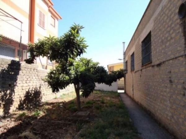 Capannone in vendita a Pomezia, 480 mq - Foto 8