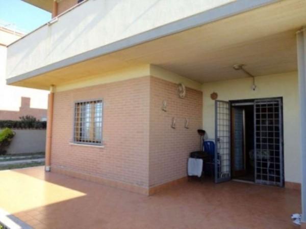 Appartamento in vendita a Ardea, Marina Di Ardea, Con giardino, 50 mq - Foto 14