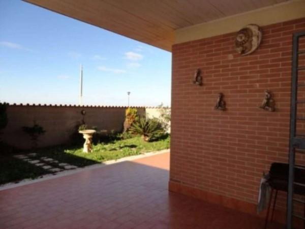 Appartamento in vendita a Ardea, Marina Di Ardea, Con giardino, 50 mq - Foto 9