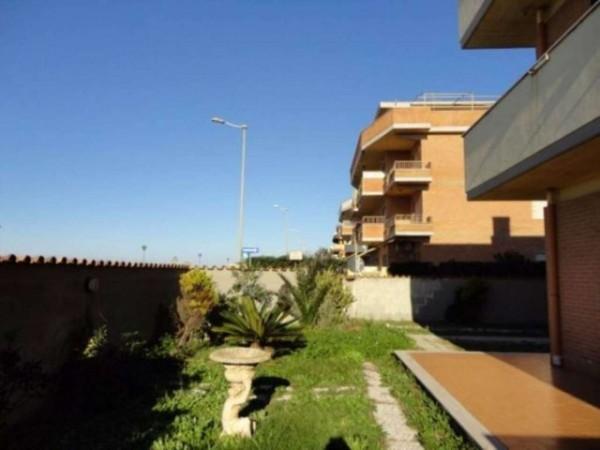 Appartamento in vendita a Ardea, Marina Di Ardea, Con giardino, 50 mq - Foto 13