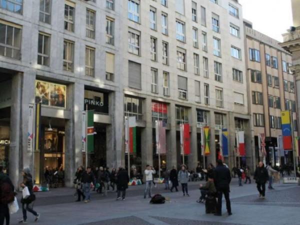Ufficio in affitto a Milano, 500 mq