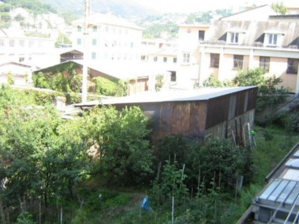 Appartamento in vendita a Genova, Rivarolo, 70 mq - Foto 11