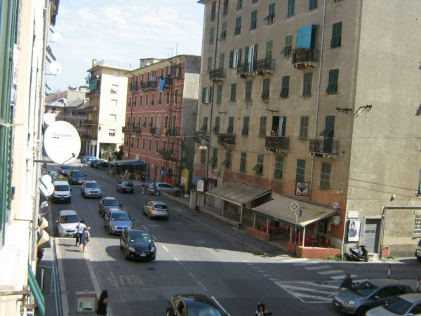 Appartamento in vendita a Genova, Rivarolo, 70 mq - Foto 7