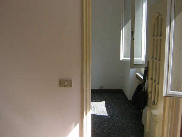 Appartamento in vendita a Genova, Rivarolo, 70 mq - Foto 4