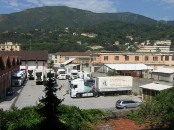 Appartamento in vendita a Genova, Rivarolo, 70 mq - Foto 10