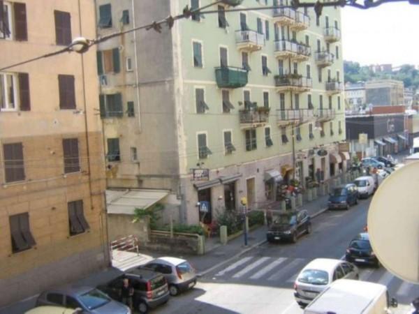 Appartamento in vendita a Genova, Rivarolo, 70 mq - Foto 15