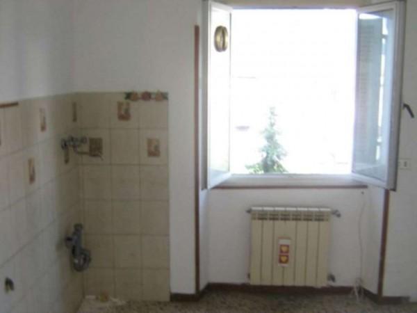 Appartamento in vendita a Genova, Rivarolo, 70 mq - Foto 12