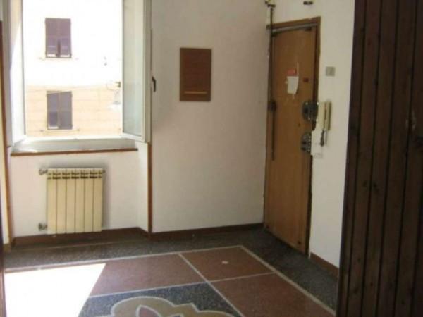 Appartamento in vendita a Genova, Rivarolo, 70 mq - Foto 1