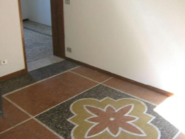 Appartamento in vendita a Genova, Rivarolo, 70 mq - Foto 5