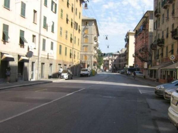Appartamento in vendita a Genova, Rivarolo, 70 mq - Foto 14