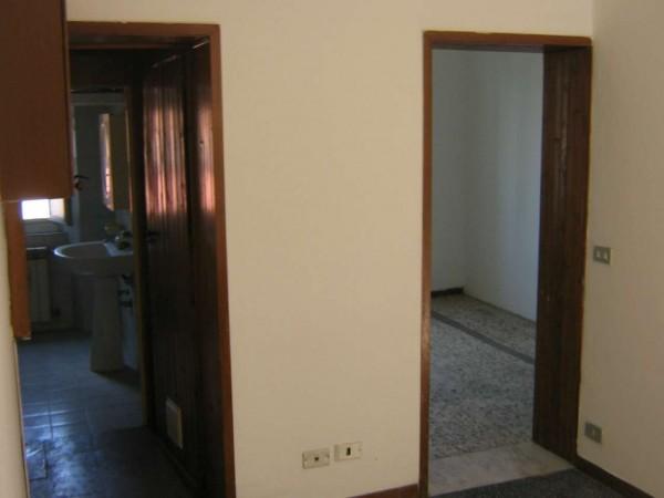 Appartamento in vendita a Genova, Rivarolo, 70 mq - Foto 6