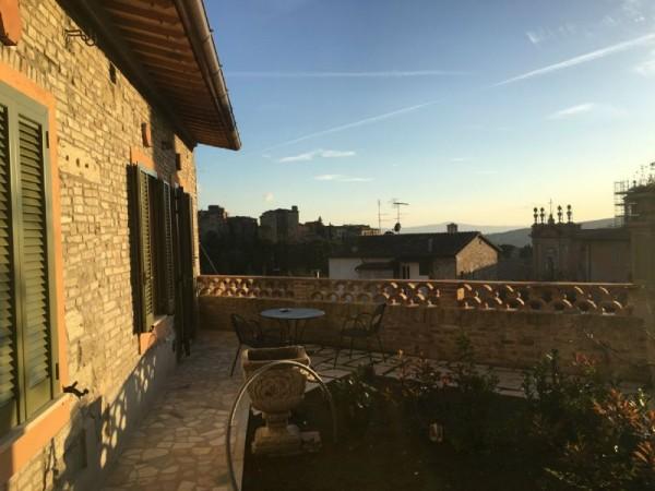 Appartamento in affitto a Perugia, Università Per Stranieri, Arredato, con giardino, 42 mq - Foto 3